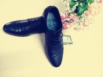 马克华菲男鞋