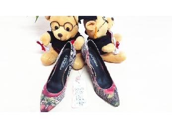 马克华菲女鞋