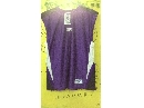 篮球服紫色(XL)